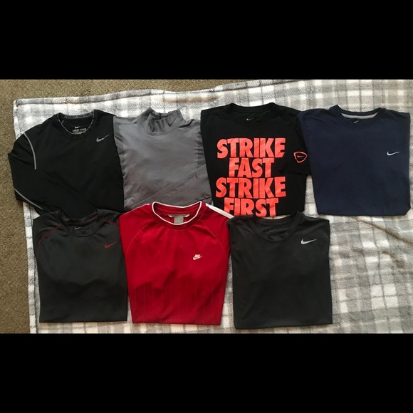 Nike Other - Men's S Nike Bundle